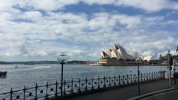 Sydney Opera House , Kirill P - May 2017