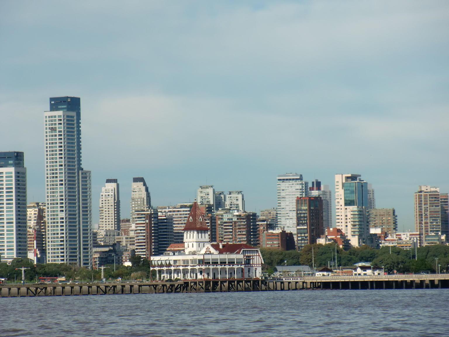 MÁS FOTOS, Tour de medio día y crucero por el Delta del Tigre desde Buenos Aires