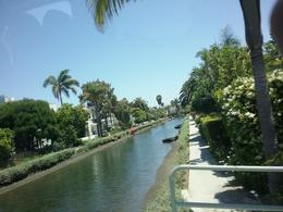Venice Beach Canals , Jeannette W - June 2017