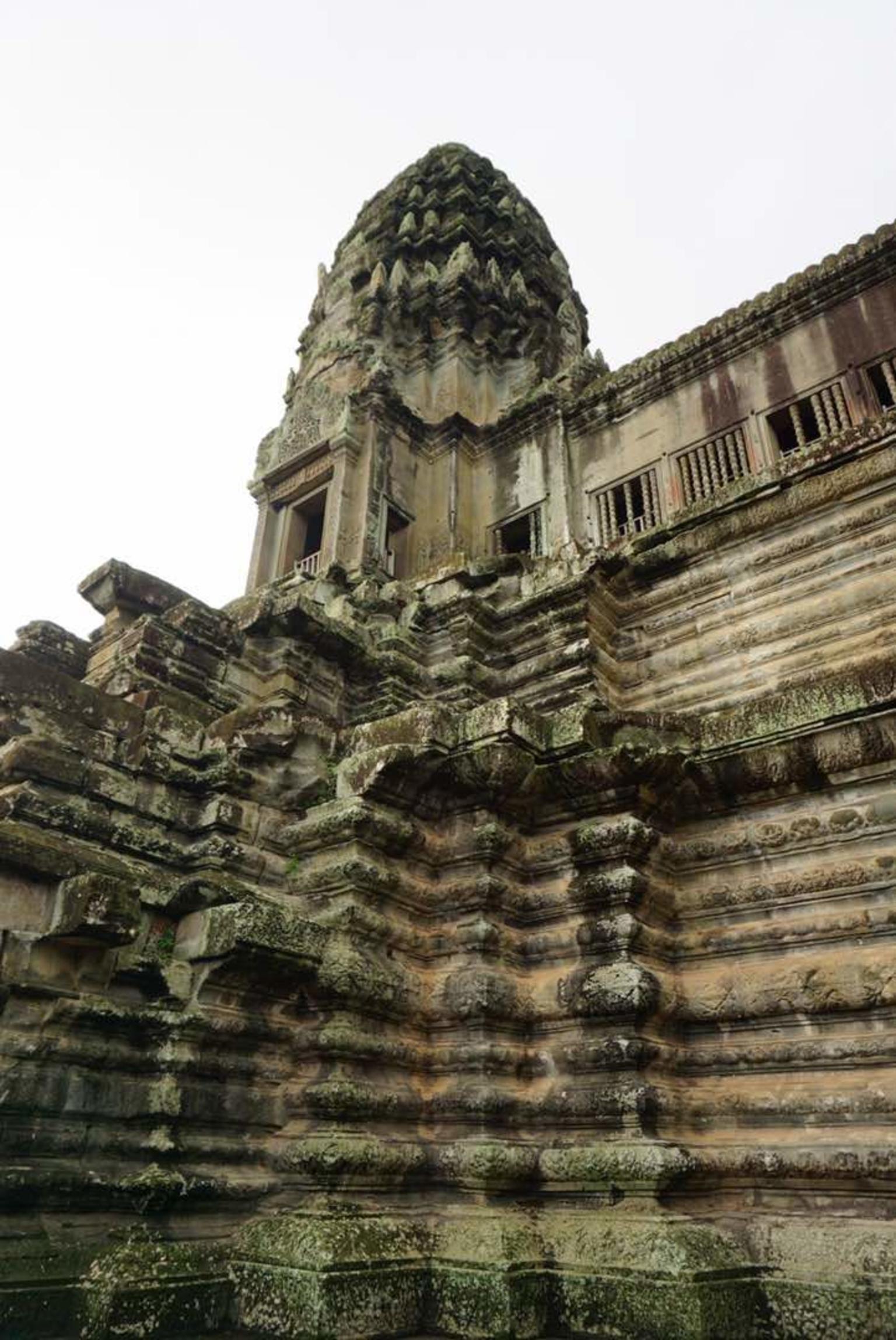 MÁS FOTOS, Excursión para grupos pequeños al amanecer de Angkor Wat desde Siem Reap