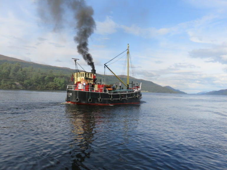 Loch Ness, Highlands and Whisky Distillery Day Tour from Edinburgh photo 32