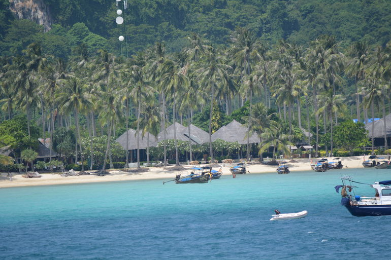a breath of fresh air. - Phuket