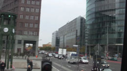 Berlin City - January 2012