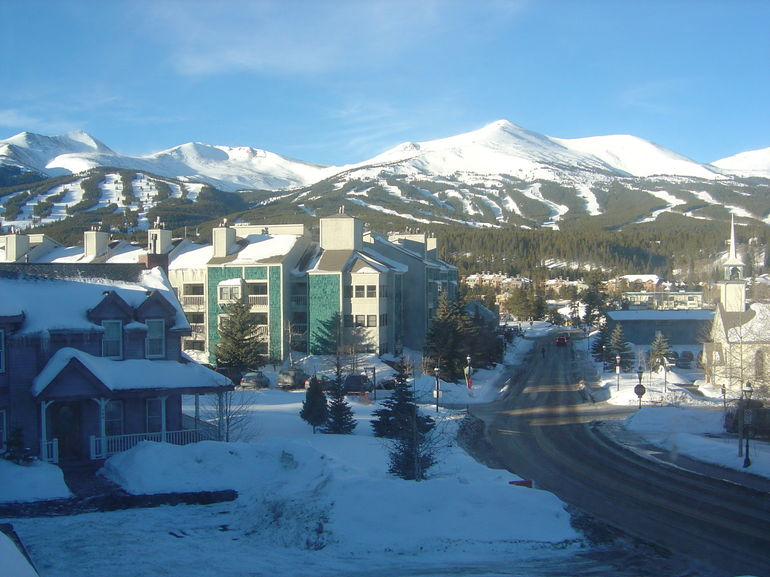 Breckenridge - Colorado