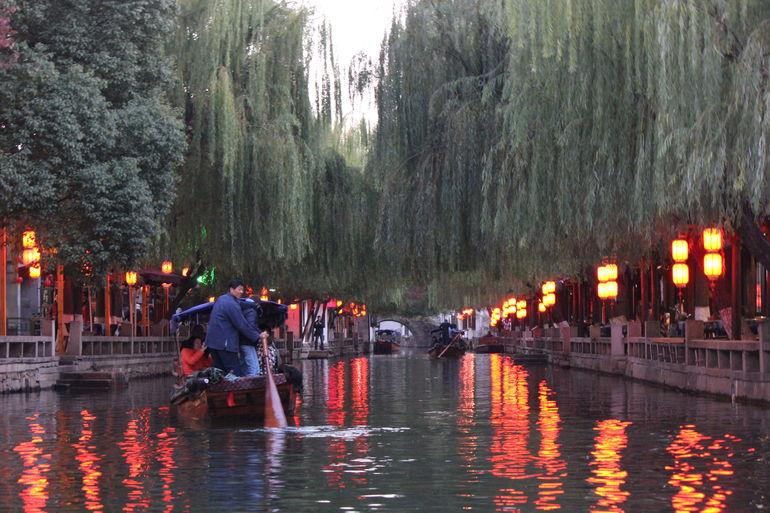 Canal - Shanghai