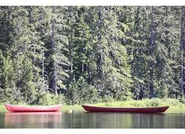 Canoe , Max N - July 2014