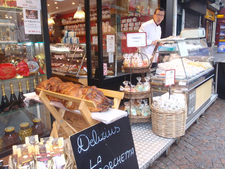 Paris Food Tour: French Gastronomy and History photo 20