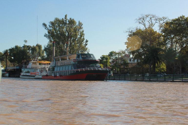 Delta 06-04-12 - Buenos Aires