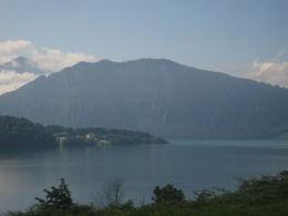 Lake Luzern , Reba A - July 2012