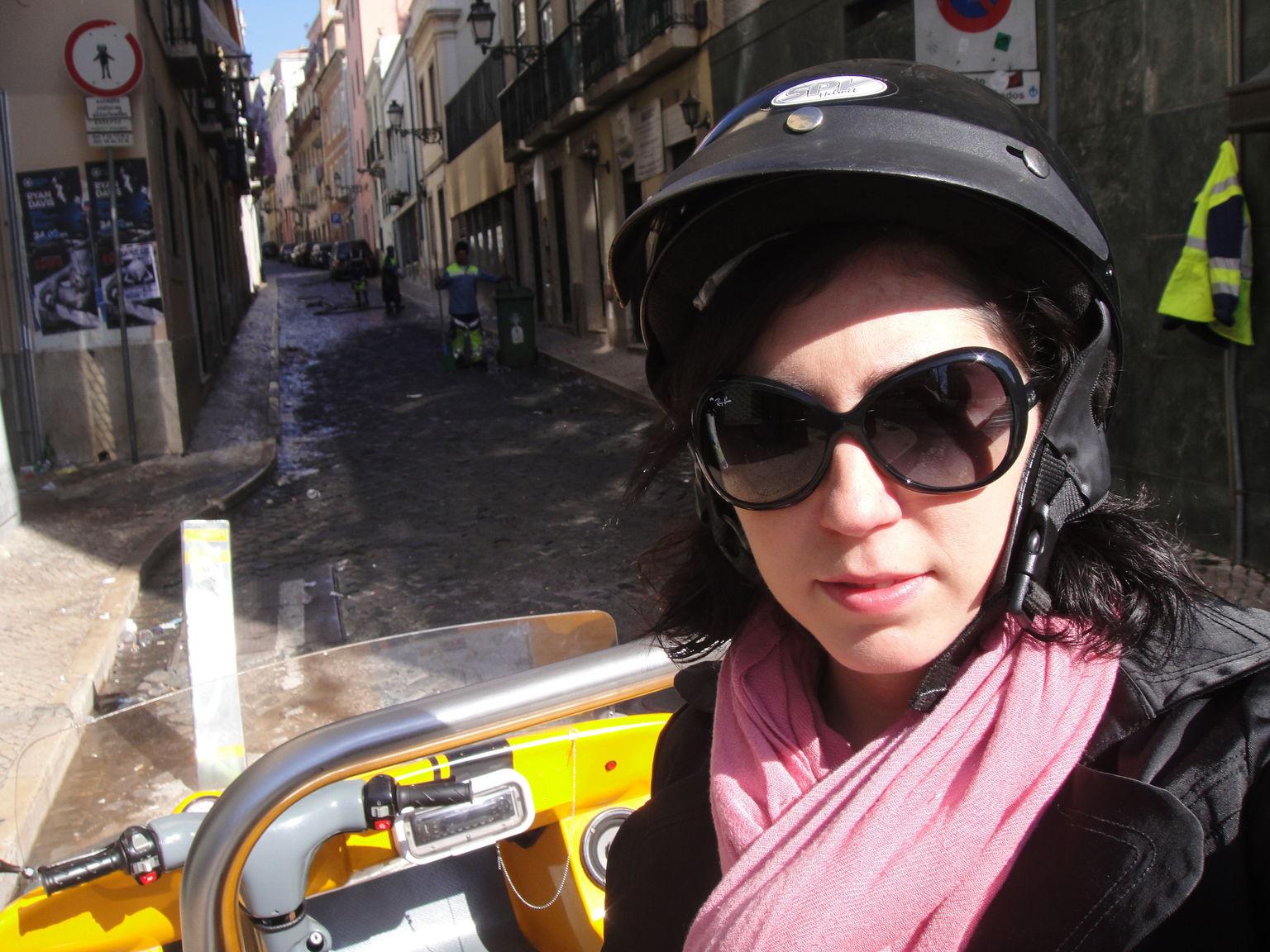 MÁS FOTOS, GoCar Historic Lisbon Experience 1h to 7h!