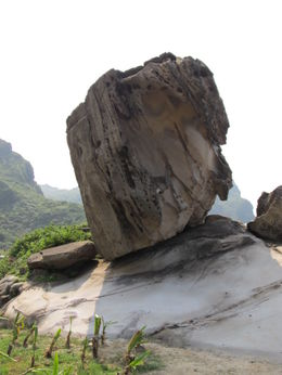 Nanya Rocks , Steven T - May 2011