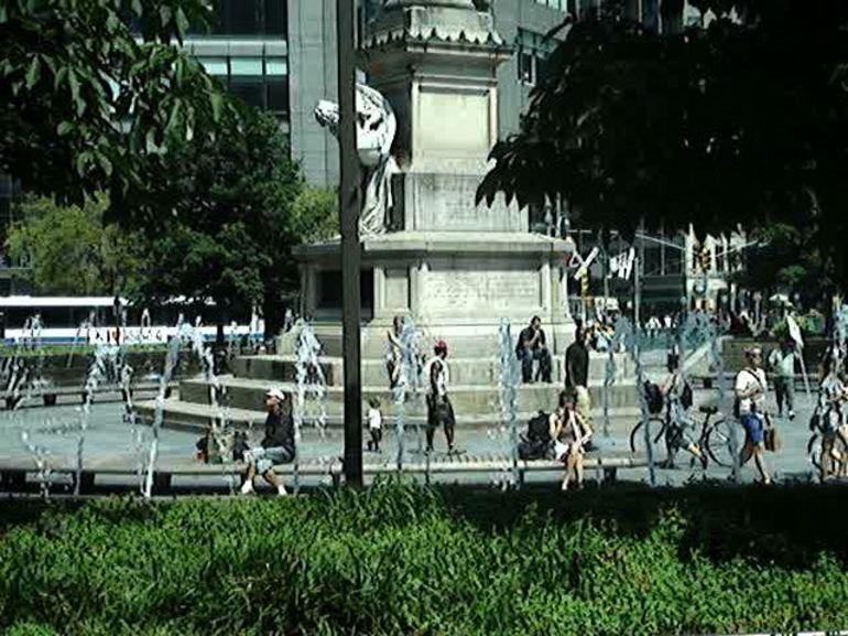 NY-TV-Movie - New York City