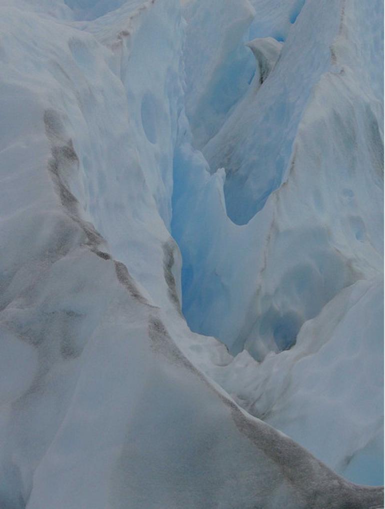 Perito Moreno Ice - El Calafate