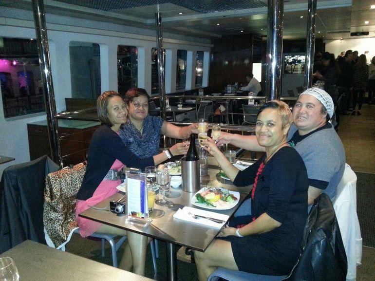 Polz 40th Birthday Cruise - Sydney