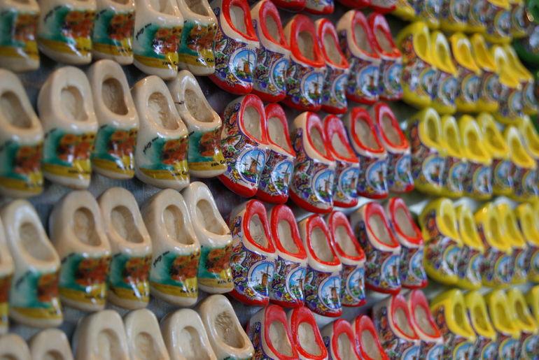tienda en Volendam - Amsterdam
