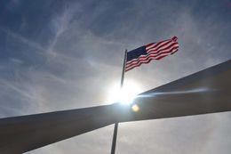 USS Arizona memorial , Colin V - October 2011
