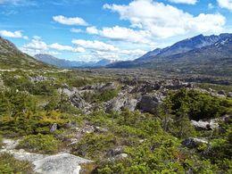 View at White Pass Summit. , kirk.heflin - July 2014