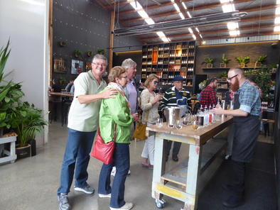 melbourne tours food wine nightlife