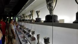 Trophy case , Patrick H - July 2017