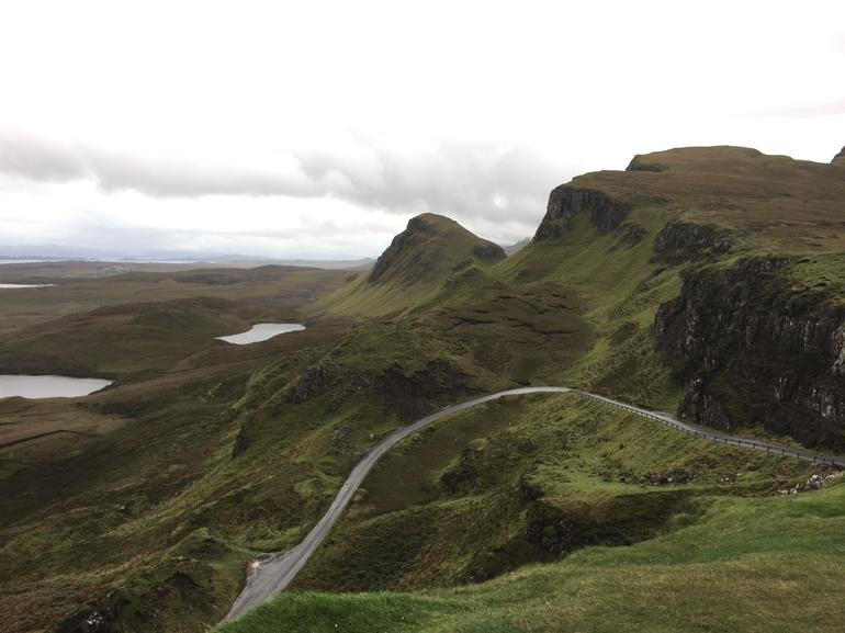 3-Day Isle of Skye and Scottish Highlands Small-Group Tour from Glasgow photo 23