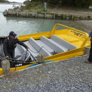 Akaroa Shore Excursion: Banks Peninsula, Christchurch City Tour and Jet Boat on Waimak River, Akaroa, NUEVA ZELANDIA