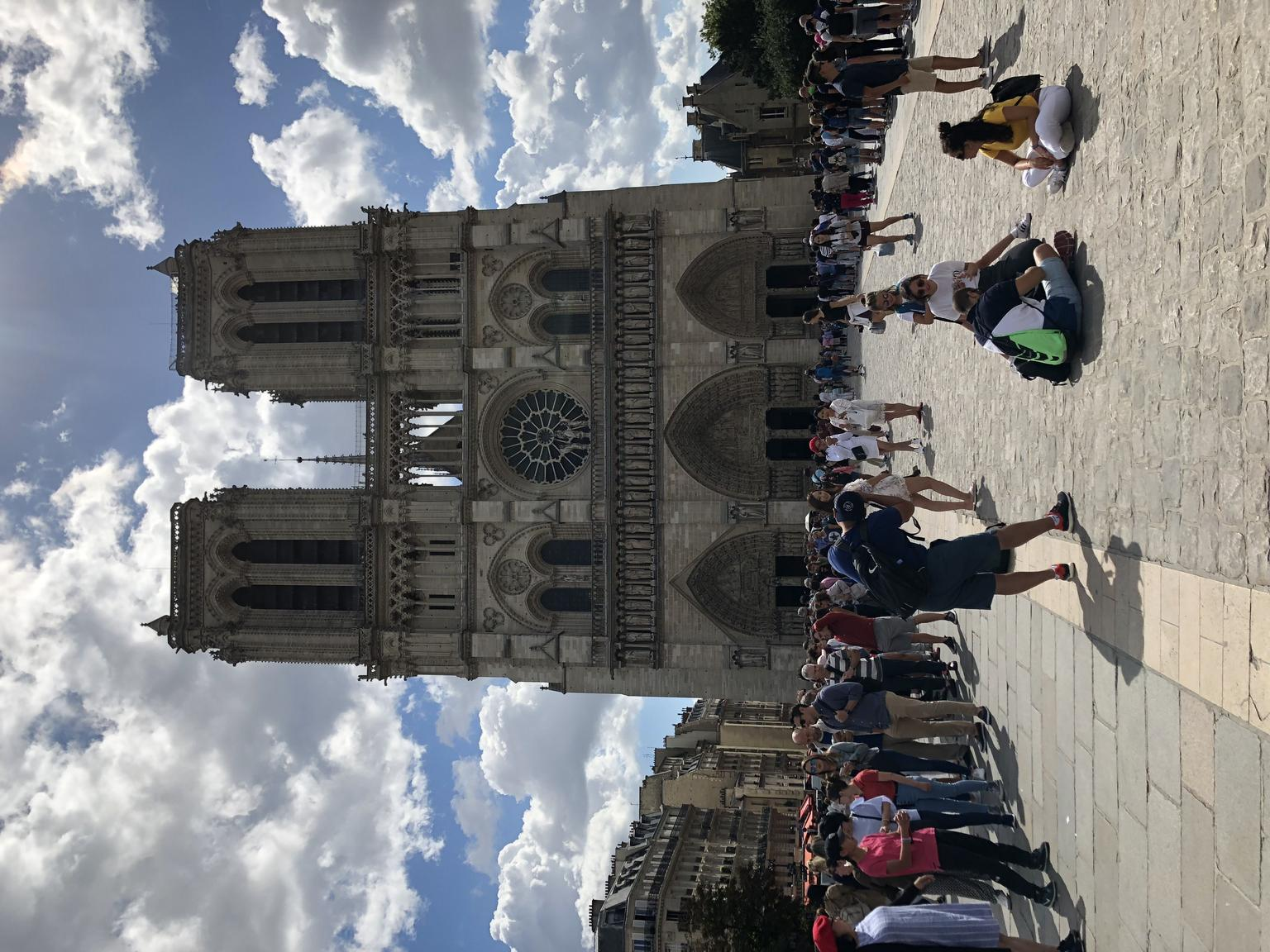 MORE PHOTOS, Paris in a Day: Montmartre, Eiffel Tower, Seine River Cruise & Optional Louvre