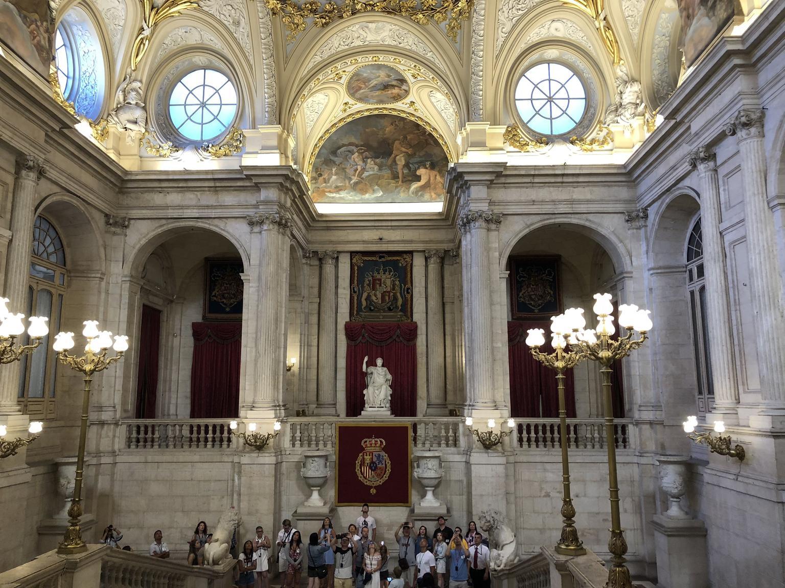 - Madrid, ESPAÑA