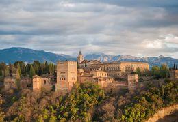 Alhambra - June 2016