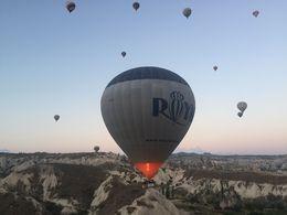 Fellow Royal balloon , Rachel M - July 2016