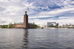 Stockholm Photography Tour, HTravelerUK - April 2014