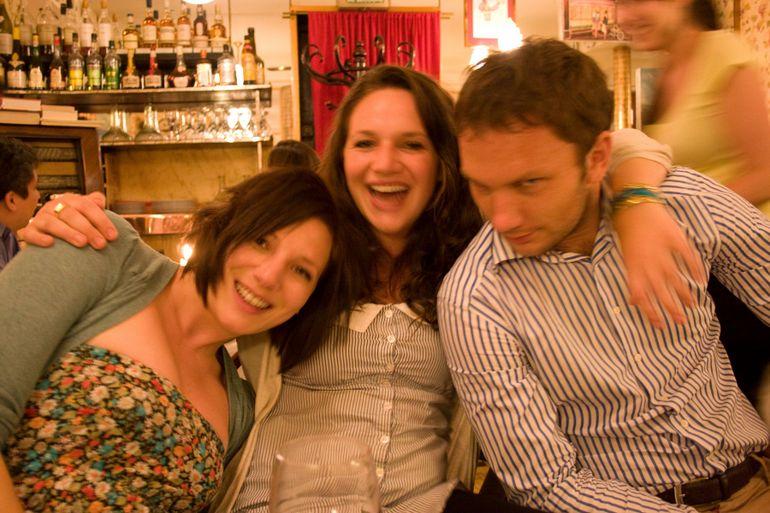 Having Fun on the Paris Wine Tasting Tour - Paris