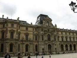 Louvre , Brenda G - October 2013
