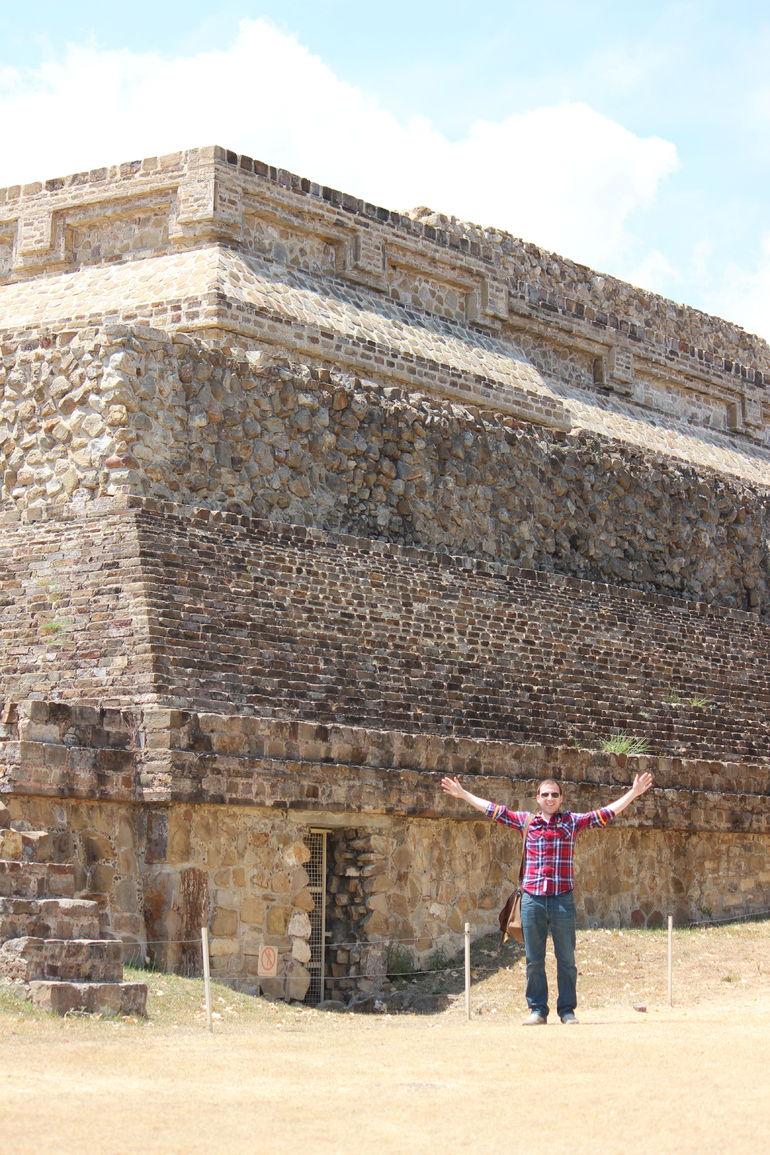 Me - Oaxaca