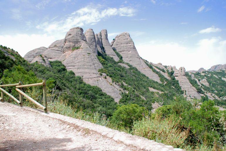 Montserrat - Viator Day Tour - Barcelona