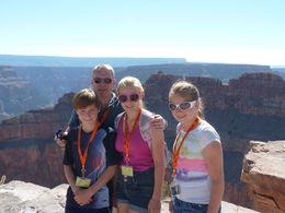 Grand Canyon , Paula C - August 2013