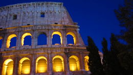 Colosseum , Marita - June 2012