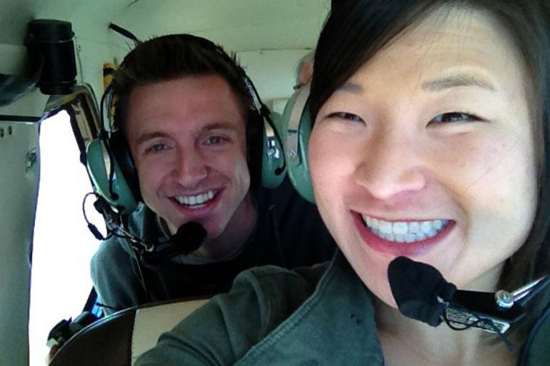 San Francisco Golden Gate Seaplane Tour - San Francisco