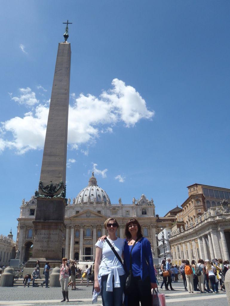 VATIKAN (58) - Rome