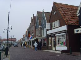 Quaint little town., Loren L - February 2008