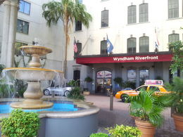 Great hotel, great location. , Thomas G - December 2012