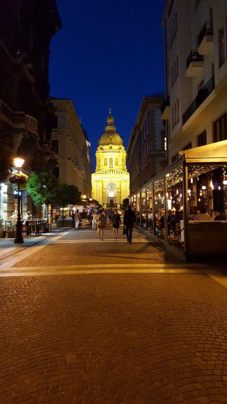 Budapest Evening Walking Tour with optional Danube River Cruise photo 23