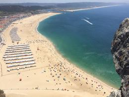 Nazare Beach , Ee O - May 2017