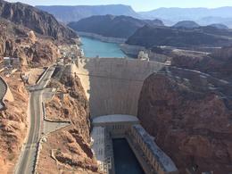 Hoover Dam , Barbara P - September 2017