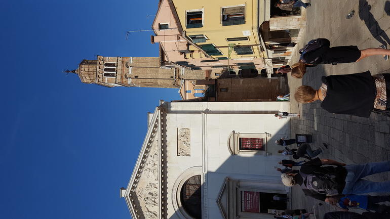 Venice Walking Tour and Gondola Ride photo 24
