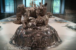 MFA Sterling collection one of the best in the world , keeleycollins037 - November 2017