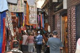 Inside the Kasbah , kands - November 2012