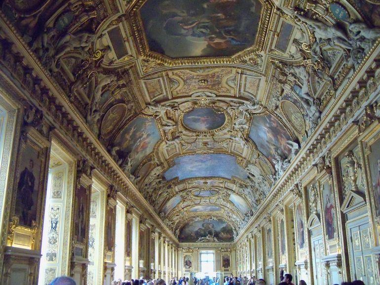 Apollo Gallery - Paris