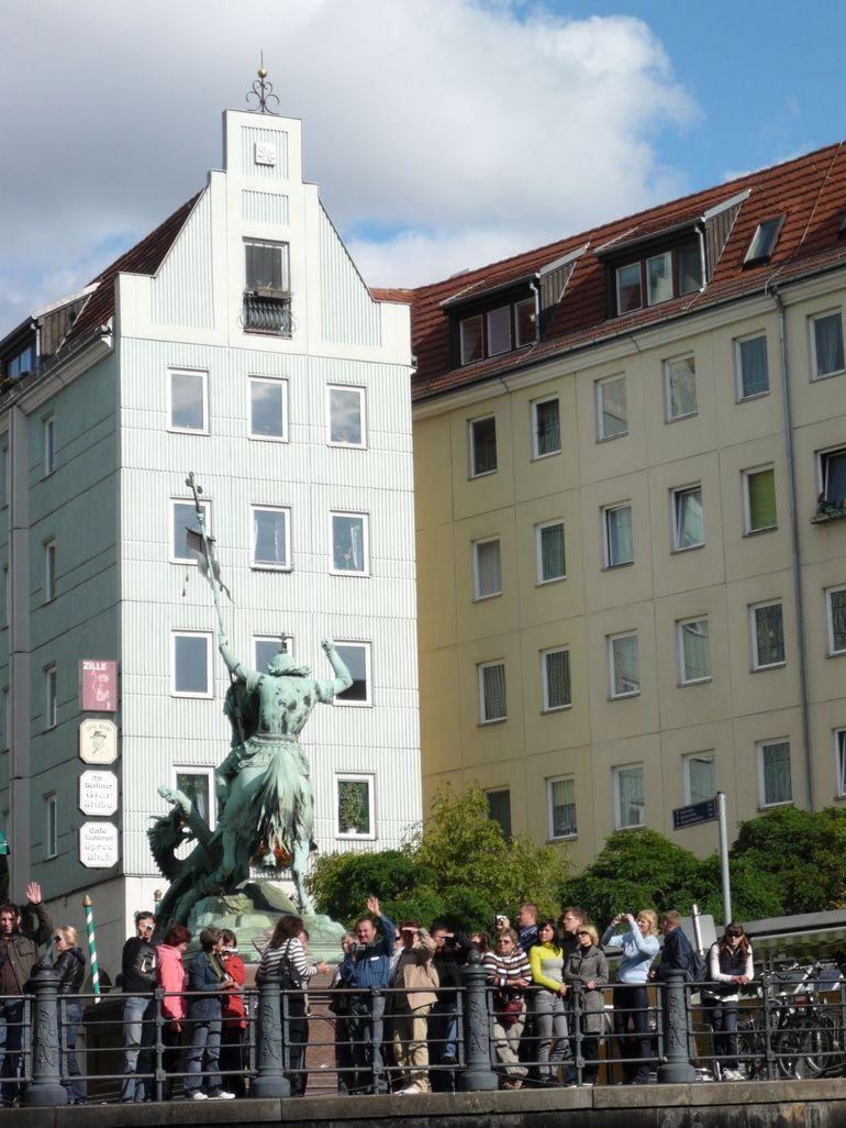 Berlin Building - Berlin