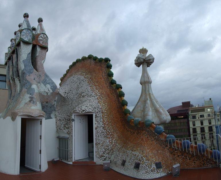 Casa Battlo - Barcelona