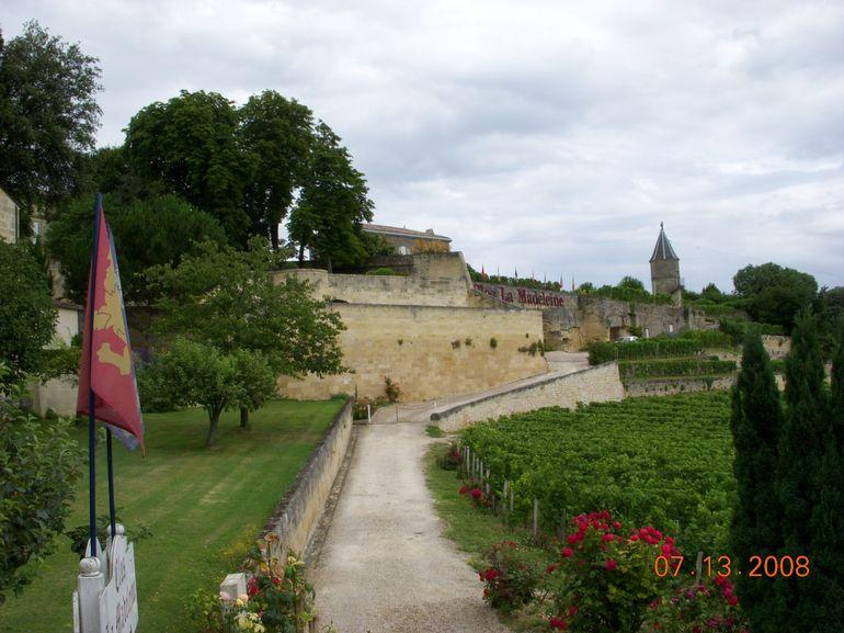 Clos La Madeline - Bordeaux